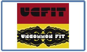 Uncommon Fit